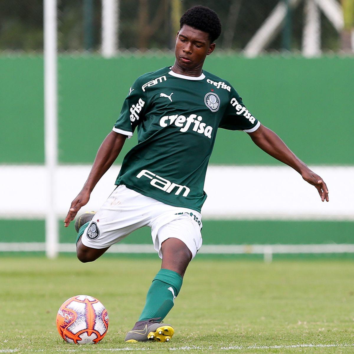 Fabio Menotti/Ag. Palmeiras/Divulgação_Robinho foi chamado para disputar um quadrangular com o Brasil