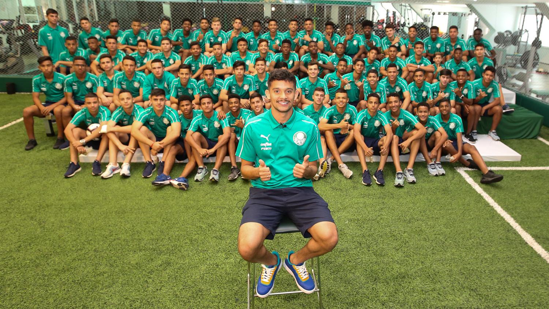 Fabio Menotti/Palmeiras _ Esta foi a terceira edição do Resenha da Academia em 2019