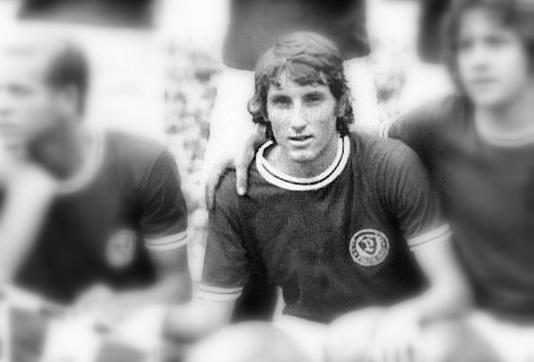 Arquivo Pessoal_Mário Motta continua sendo o recordista em gols em um mesmo ano (por qualquer categoria)