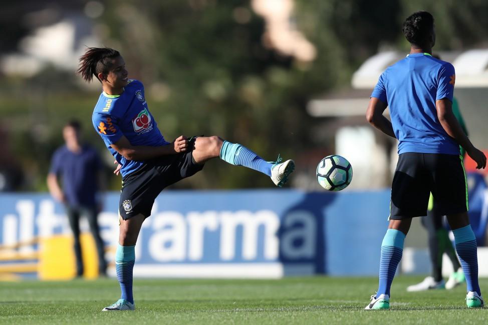 Fabio Menotti/Ag. Palmeiras/Divulgação_Este foi o 19º título conquistado pela base alviverde em 2018