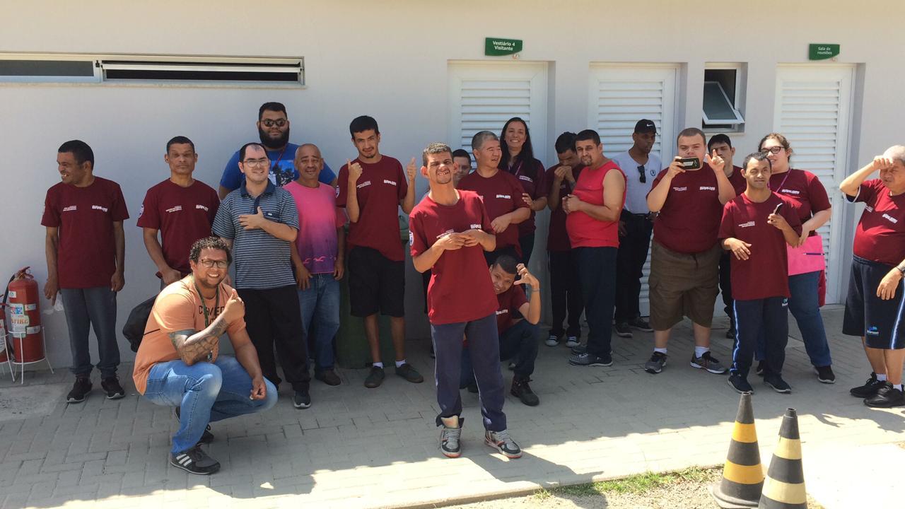 Divulgação_A iniciativa tem o nome de 'Comunidade na Academia'