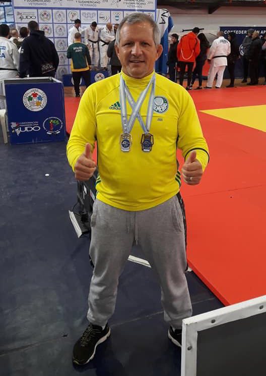 Divulgação _ Trinca conquistou recentemente os ouros nos torneios continentais