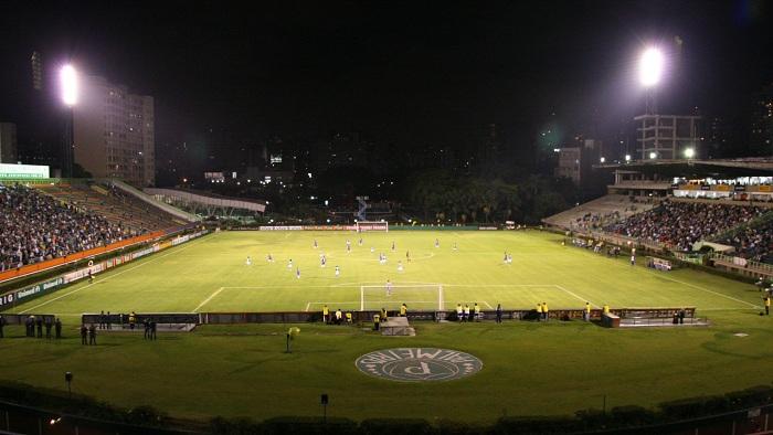Atual Campeao Palmeiras Estreia Diante Do Fortaleza No Brasileirao 2019 Palmeiras
