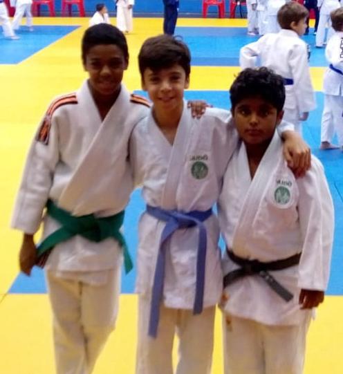 Divulgação _ O Verdão obteve 19 medalhas nas fases regional e inter-regional do Paulista