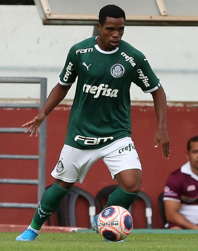 Fabio Menotti/Palmeiras _ Ramon marcou um dos gols na vitória por 3 a 0 contra o Sertãozinho