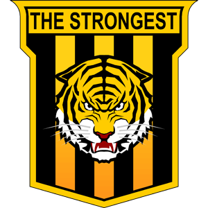 The Strongest-BOL