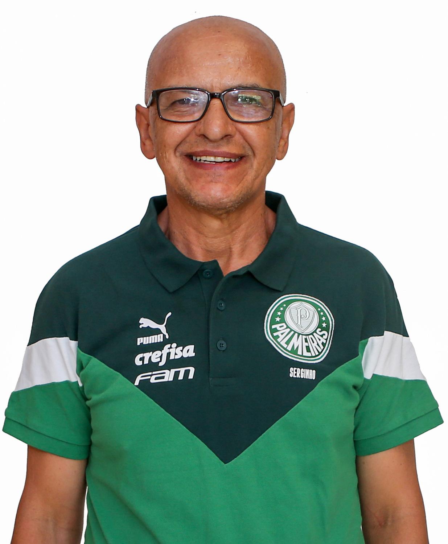 SÉRGIO LUÍS DE OLIVEIRA