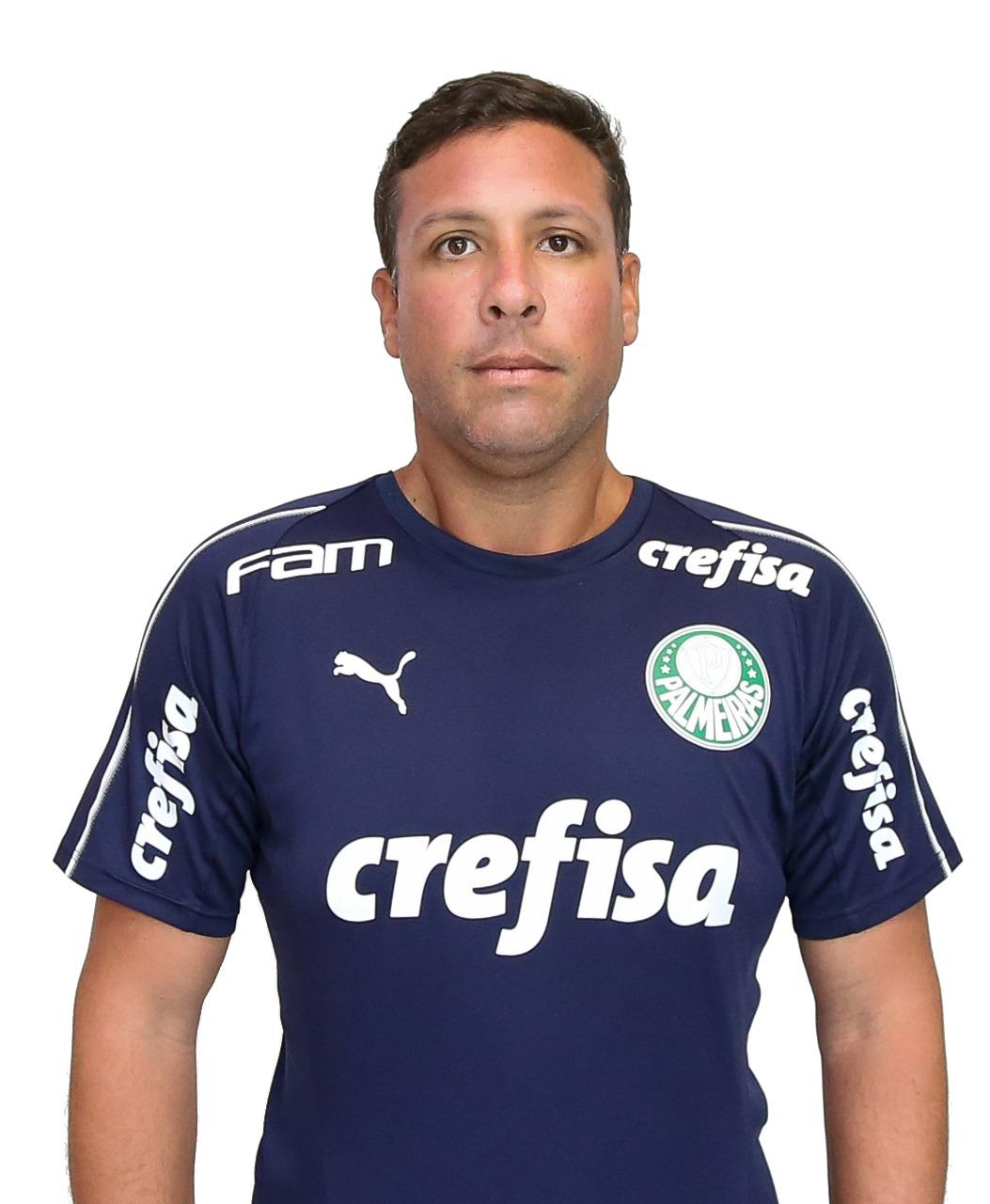 Vinicius Martins Franco