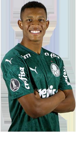 Danilo dos Santos de Oliveira