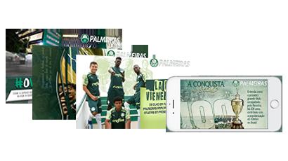 Revista Palmeiras