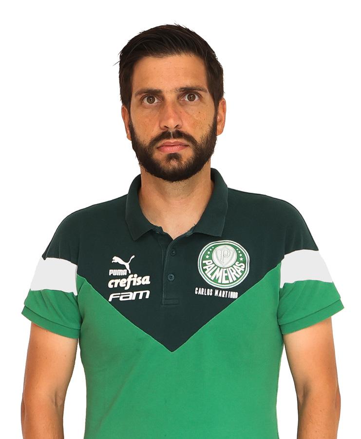 CARLOS MARTINHO