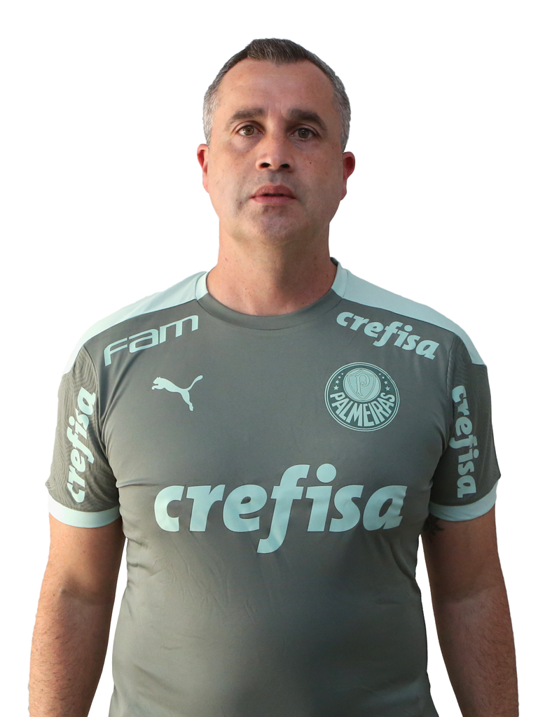 ROGÉRIO FERREIRA